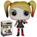 Funko - Pop! Heroes - Batman Arkham Knight - Harley Quinn - Action Figure