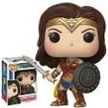 Funko - Pop! Heroes - Wonder Woman Movie - Wonder Woman - Action Figure