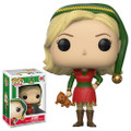 Funko - Pop! Movies - Elf - Jovie - Action Figure