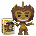 Funko - Pop! Television - Big Mouth - Hormone Monster - Action Figure