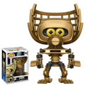 Funko - Pop! Television - Mystery Science Theater 3000 - Crow - Action Figure