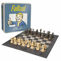 Usaopoly, Inc - Boardgames - Chess - Fallout