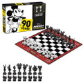 Usaopoly, Inc - Boardgames - Chess - Mickey the True Original 90 Years of Magic