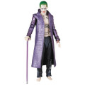 Medicom - Suicide Squad Movie MAFEX Figures - Joker - Action Figure