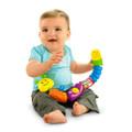 Fisher-price - Infant - Snap-Lock Caterpillar