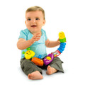 Fisher-price - Infant - Snap-Lock Caterpillar