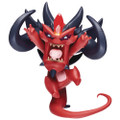Blizzard Entertainment - Diablo Figures - Colossal CBD Diablo Vinyl Figure - Action Figure