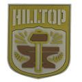 Image Comics - Keychains - The Walking Dead (Comic) - Hilltop Faction