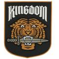 Image Comics - Keychains - The Walking Dead (Comic) - Kingdom Faction