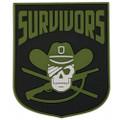 Image Comics - Keychains - The Walking Dead (Comic) - Survivors Faction