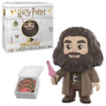 Funko - 5 Star Vinyl Figures - Harry Potter - Rubeus Hagrid - Action Figure