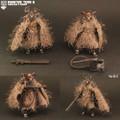 Toynami - Acid Rain Figures - Phantom Team B - (Parhelion + Aurora) - Action Figure