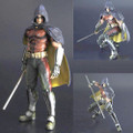 Square Enix - Batman Arkham City - Robin Version - Action Figure