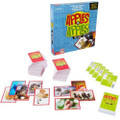 Mattel - Card Games - Big Picture Apples To Apples