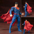 Kotobukiya - DC Comics ArtFX+ Statues - 1/10 Scale Superman Rebirth Version - Statue