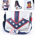 The Coop - Backpacks & Bags - Evel Knievel - Jumpsuit Messenger Bag