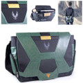 The Coop - Backpacks & Bags - Halo - Master Chief Messenger Bag