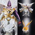 Tamashii Nations - Digivolving Spirits Figures - Digimon - 07 MagnaAngemon - Action Figure