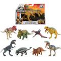 Mattel - Jurassic World Figures - Roarivores Assortment - Action Figure