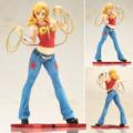 Kotobukiya - DC Bishoujo Statues - Wonder Girl - Statue