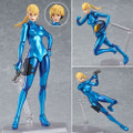 Good Smile Company - Metroid Figma Figures - Metroid Other M Samus Aran Zero Suit Version - Action Figure