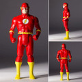 "Gentle Giant Studios - DC 12"" Super Powers Collection Vintage Jumbo Figures - The Flash - Action Figure"