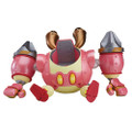Good Smile Company - Nenodroid Figures - Kirby Planet - Robot Armour - Action Figure