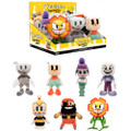 Funko - Funko Plushies - Cuphead - 9pc Assorted Display