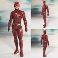 Kotobukiya - DC Comic's ArtFX+ Statues - Justice League Movie - 1/10 Scale The Flash - Statue