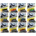 Mattel - Diecast Vehicles - Fast & Furious - Singles Assortment