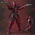 Tamashii Nations - Meisho Manga Realization Figures - Marvel - Deadpool - Action Figure