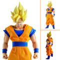 Megahouse - Dragon Ball Figures - Dimension of Dragon Ball Super Saiyan Son Goku - Action Figure