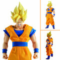 Megahouse - Dragon Ball Figures - Dimension of Dragon Ball Super Saiyan Son Goku - Action Figure