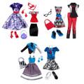 Mattel - Monster High - Fashion Pack Assortment