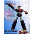 "Hl Pro - Grendizer 12"" Figure - Action Figure"