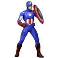Neca - Captain America 1/4 Scale Figure - Action Figure
