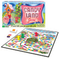 Winning Moves Games - Boardgames - Candy Land 65th Anniversary Edition