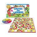 Winning Moves Games - Boardgames - Chutes And Ladders Classic Version