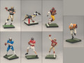 Mcfarlane Toys - College Football Series 02 - Assorted Case