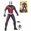 "Hasbro Inc - Ant-Man And The Wasp Movie Figures - 12"" Shrink And Strike Ant-Man - AS00 - Action Figure"