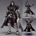 Good Smile Company - Figma Figures - Overwatch - Reaper - Action Figure