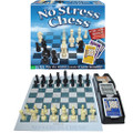Winning Moves Games - Boardgames - No Stress Chess Board Game