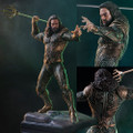 Iron Studios - Iron Studios Art Scale 1/10 Statues - Justice League Movie - Aquaman - Statue