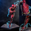 Iron Studios - Iron Studios Art Scale 1/10 Statues - Justice League Movie - Flash - Statue
