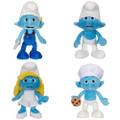 Jakks Pacific - The Smurfs Movie 2 Plush - Basic Plush Wave 1