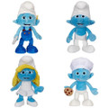 Jakks Pacific - The Smurfs Movie 2 Plush - Basic Plush Wave 1