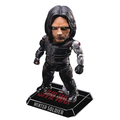 Beast Kingdom - Egg Attack Action Figures - Captain America 3 Movie Civil War - EAA-037 Winter Soldier - Action Figure