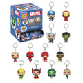 Funko - Pocket Pop! Keychains - Marvel - 24pc Mystery Blindbag Display