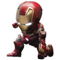 Beast Kingdom - Egg Attack Action Figures - Avengers 2 Age Of Ultron Movie - EAA-04SP MK43 Battle Damaged Iron Man - Action Figure