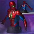 Gentle Giant Studios - Marvel Mini Busts - 1/6 Scale Spider-Man MK IV Mini Bust